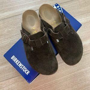Birkenstock Clogs!